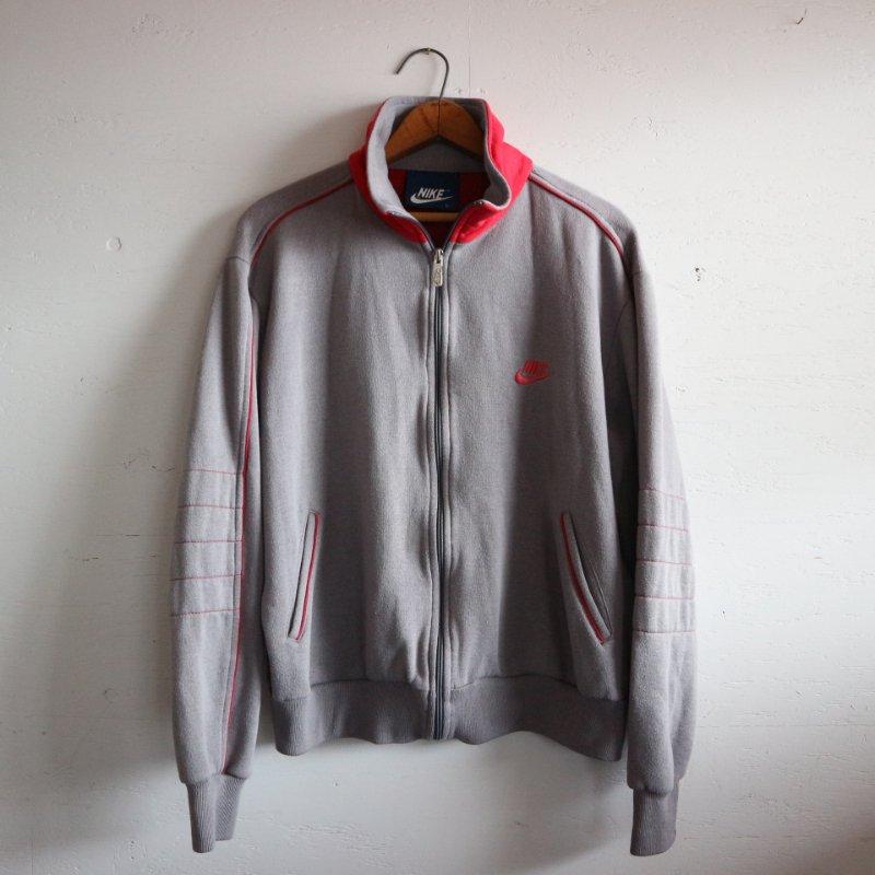 80's NIKE Track Jacket ナイキ 紺タグ ジャージ