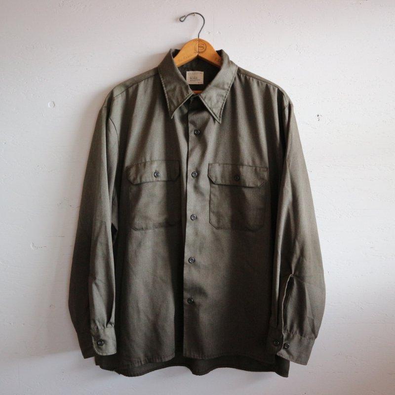 70's BIG MAC by JC Penney ビックマック リサイズ ワークシャツ