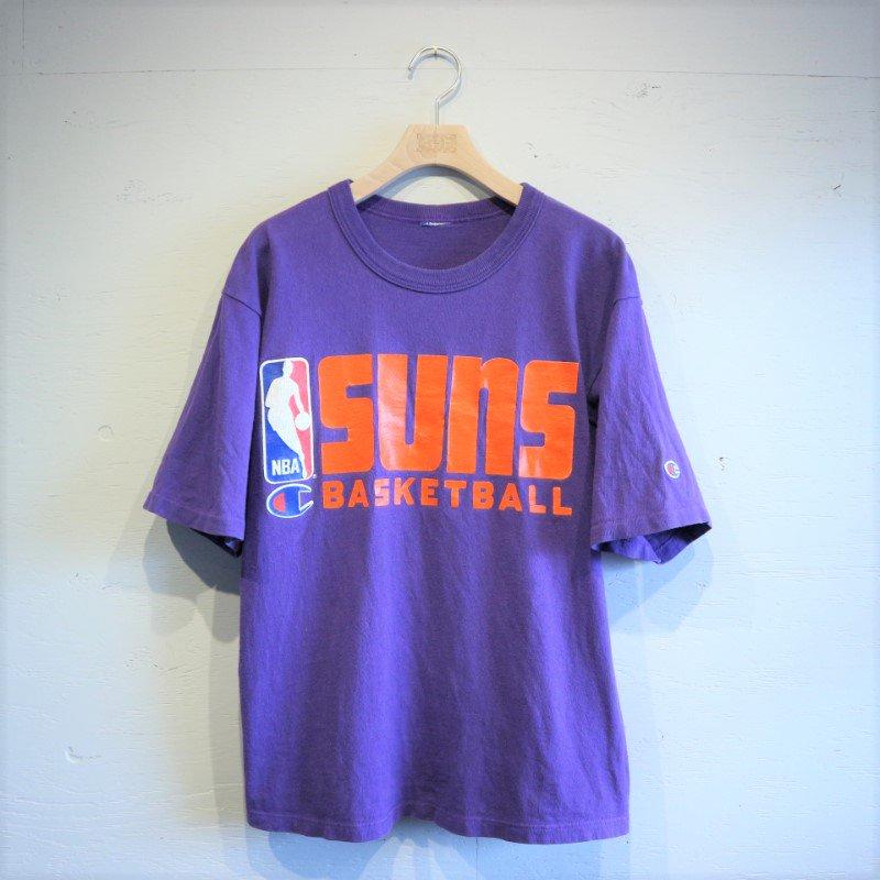 90's Champion NBA T-shirt チャンピオン Tシャツ