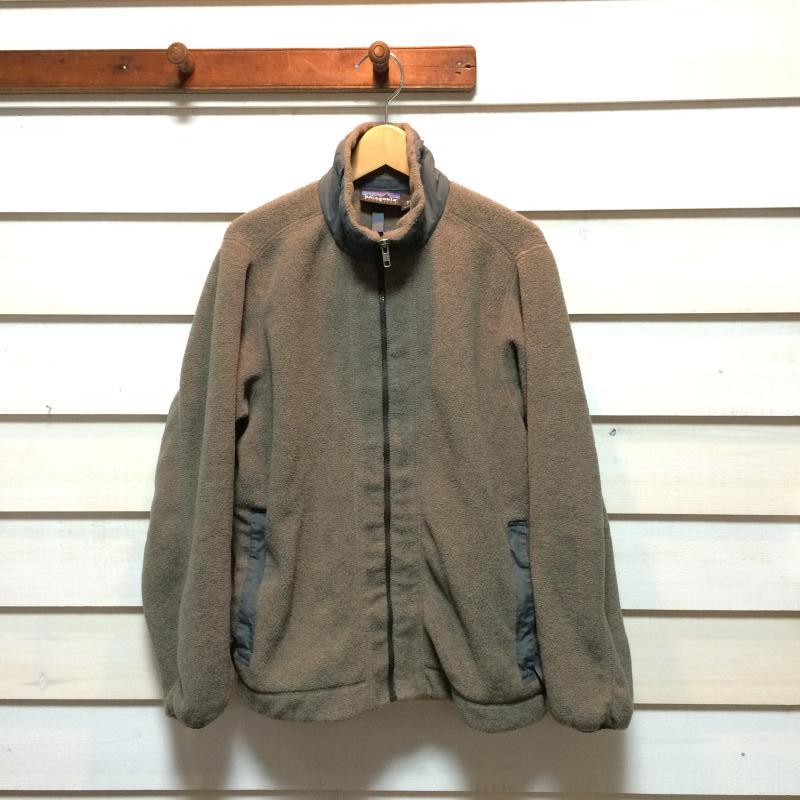 Patagonia fleece jacket パタゴニア シンチラ フリース
