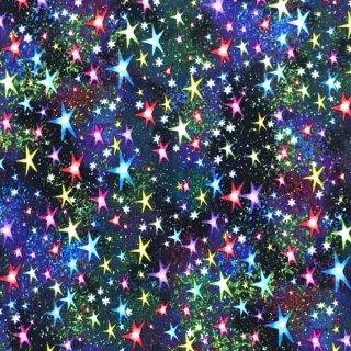 満天の星 マルチカラー
