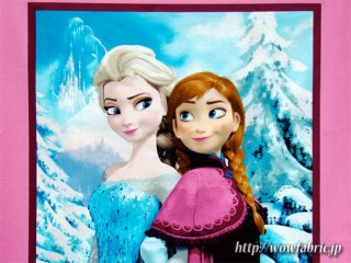 アナと雪の女王 超大判パネル