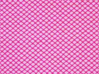 バイアスチェック ピンク
