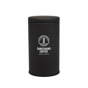 猿田彦のコーヒーキャニスター