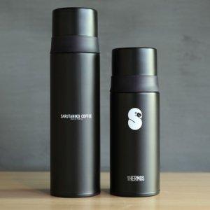 オリジナル サーモス ステンレスボトル 0.35L/0.5L