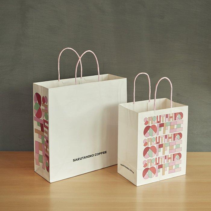 オリジナルデザイン 贈答用紙袋