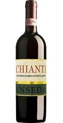 キアンティ エンセーダ 2016 ミディアムボディ 赤ワイン