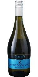 プロセッコ フリッツァンテ NV ザルデット 辛口 スパークリングワイン