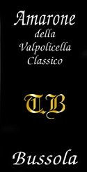 アマローネ デッラ ヴァルポリッチェッラ -TB- 2010 トッマーゾ ブッソーラ フルボディ 赤ワイン