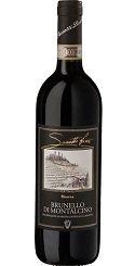 ブルネッロ ディ モンタルチーノ リゼルヴァ 2010 ペルティマーリ フルボディ 赤ワイン