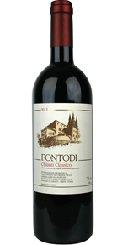 キアンティ クラッシコ 2013 フォントディ フルボディ 赤ワイン
