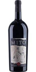 ミト ロッソ フォルリ 2010 フルボディ 赤ワイン