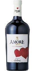 アモーレ エテルノ オーガニック NV レ ヴィッレ ディ アンタネ フルボディ 赤ワイン