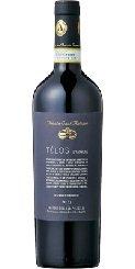 サンアントニオ テロス アマローネ 2013 フルボディ 赤ワイン