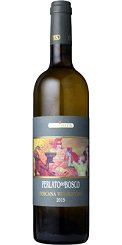 白ワイン 辛口 ペルラート デル ボスコ ヴェルメンティーノ イタリア トスカーナ