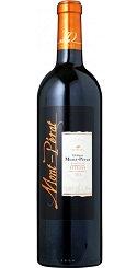 シャトー・モン・ペラ 赤 2015 フランス ボルドー フルボディ 赤ワイン