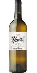白ワイン 辛口 ペノン ピノ ビアンコ 2015 ナルス マルグライド イタリア