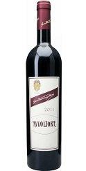 アッヴォルトーレ 2012 フルボディ 赤ワイン