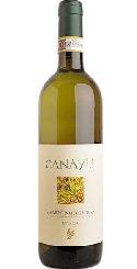 白ワイン 辛口 カナイリ ヴェルメンティーノ ディ ガッルーラ Sp. イタリア サルデーニャ
