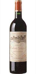 シャトー カロン セギュール 1998  (ハートラベル) フランス ボルドー フルボディ 赤ワイン