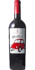 プラテッロ ミッレ ウーノ フルボディ 赤ワイン