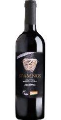 メニコッチ スタムノス ロッソ メルロ SO2フリー NV ミディアムボディ 赤ワイン