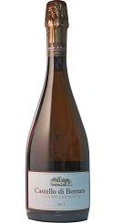 カステッロ ディ ボルナート フランチャコルタ ブルット NV 辛口 スパークリングワイン