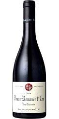 ヴォーヌ・ロマネ プルミエ・クリュ レ・ショーム 2014 フルボディ 赤ワイン