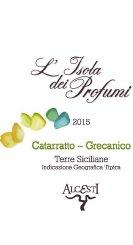 白ワイン 辛口 リーゾラ デイ プロフーミ ビアンコ イタリア シチリア