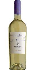 テラ ダミア カラブリア IGT ビアンコ 辛口 白ワイン