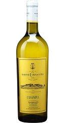 白ワイン 辛口 トレッビアーノ ダブルッツォ バローネ コルナッキア イタリア アブルッツォ