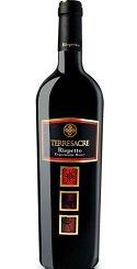リスペット モリーゼ ロッソ 2008 フルボディ 赤ワイン