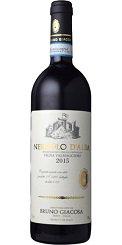 ネッビオーロ ダルバ ヴァルマッジョーレ 2018 ブルーノ ジャコーザ フルボディ 赤ワイン
