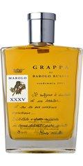 送料無料 マローロ グラッパ ディ バローロ ブッシア 35周年記念ボトル