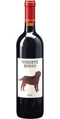 ノランテ ロッソ 2016 ミディアムボディ 赤ワイン