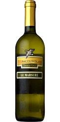 白ワイン 辛口 レ マルスーレ ソーヴィニヨン 2019 テレザ ライツ