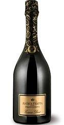 フランチャコルタ エッセンス ブリュット アンティカ フラッタ 辛口 スパークリングワイン