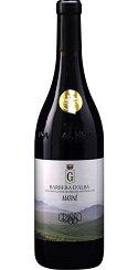 バルベーラ ダルバ マチネ グラッソ フラテッリ フルボディ 赤ワイン