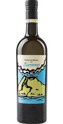 Vマティルデ ヤンモ ビアンコ カンパーニア 辛口 白ワイン
