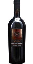 プリミティーヴォ ディ マンドゥーリア ヴィーニ ヴェッキエ レジェンダ 2016 フルボディ 赤ワイン