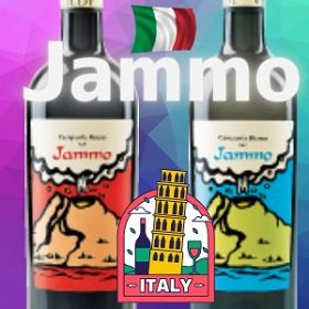 送料無料 イタリア カンパーニャ州 赤白ワインセット
