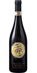 ガッティナーラ ガリツィア 2011 イル キオッソ フルボディ 赤ワイン