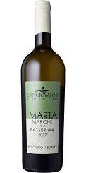 白ワイン 辛口 マルタ パッセリーナ イタリア マルケ