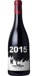 コントラーダ キアッペマチーネ 2015 フルボディ 赤ワイン