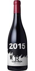 コントラーダ ランパンテ 2015 フルボディ 赤ワイン