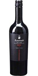 ロッソレアーレ 2018 ファルネーゼ 赤ワイン