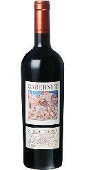 カベルネ テッレ デリ オシ フルボディ 赤ワイン