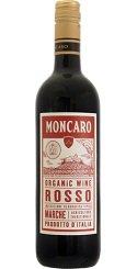モンカロ マルケ ロッソ オーガニック 赤ワイン
