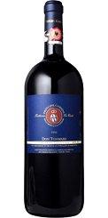 マグナムボトル 1500ml ドン トッマーゾ キアンティ クラッシコ マグナム  1999 フルボディ 赤ワイン 同梱配送不可