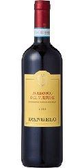 アリアニコ デル ヴルトゥレ ダンジェロ フルボディ 赤ワイン